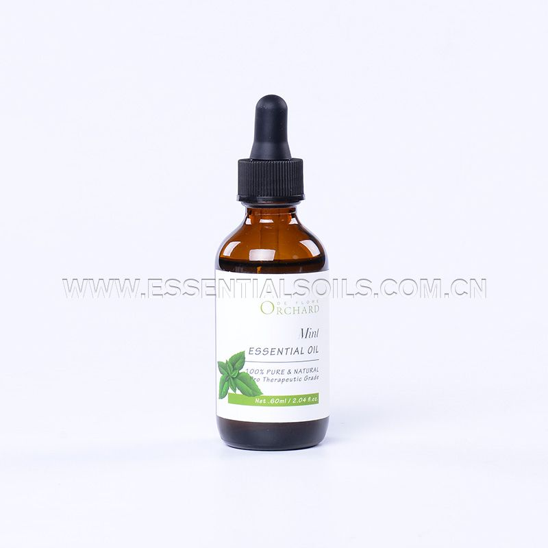 60ml-Mint Essential Oil