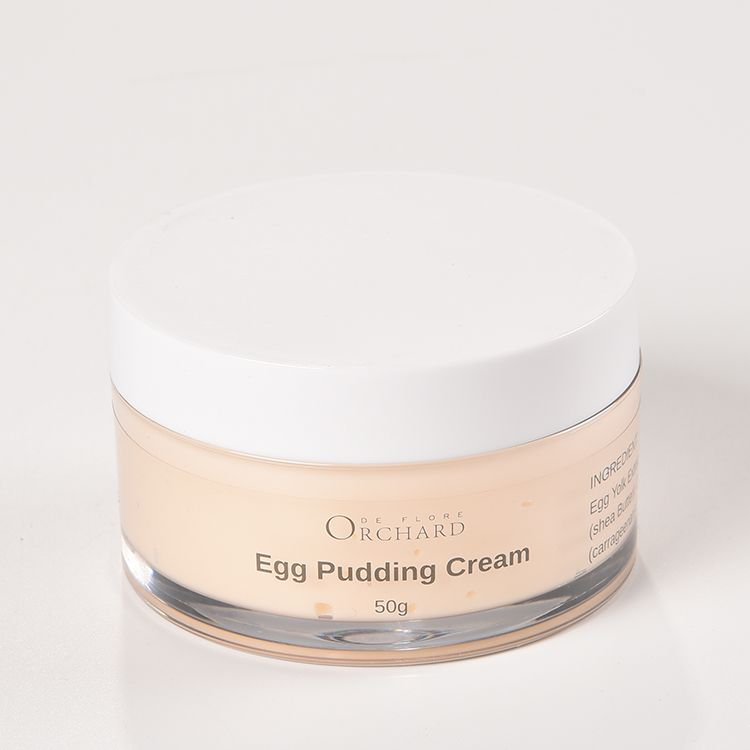 Egg Pudding Cream