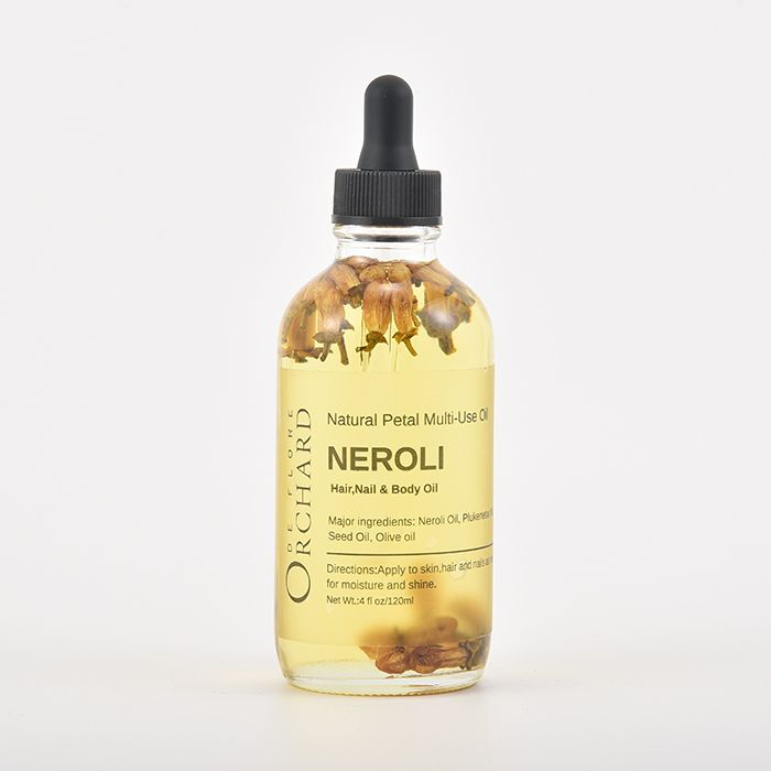 Neroli multi-use oil