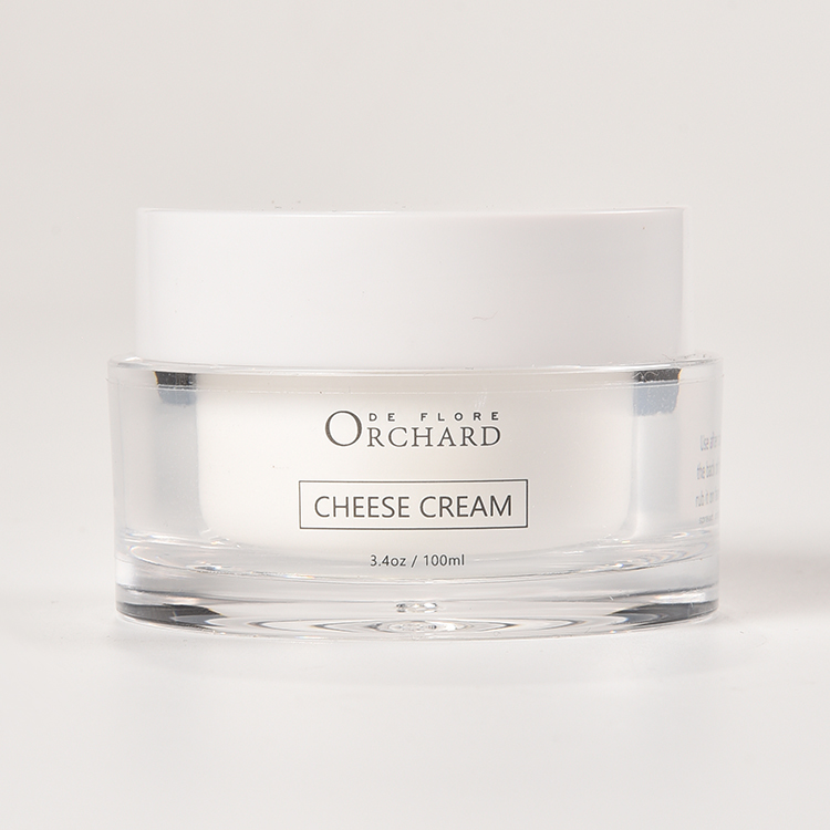 Moisturizing Milk Cream
