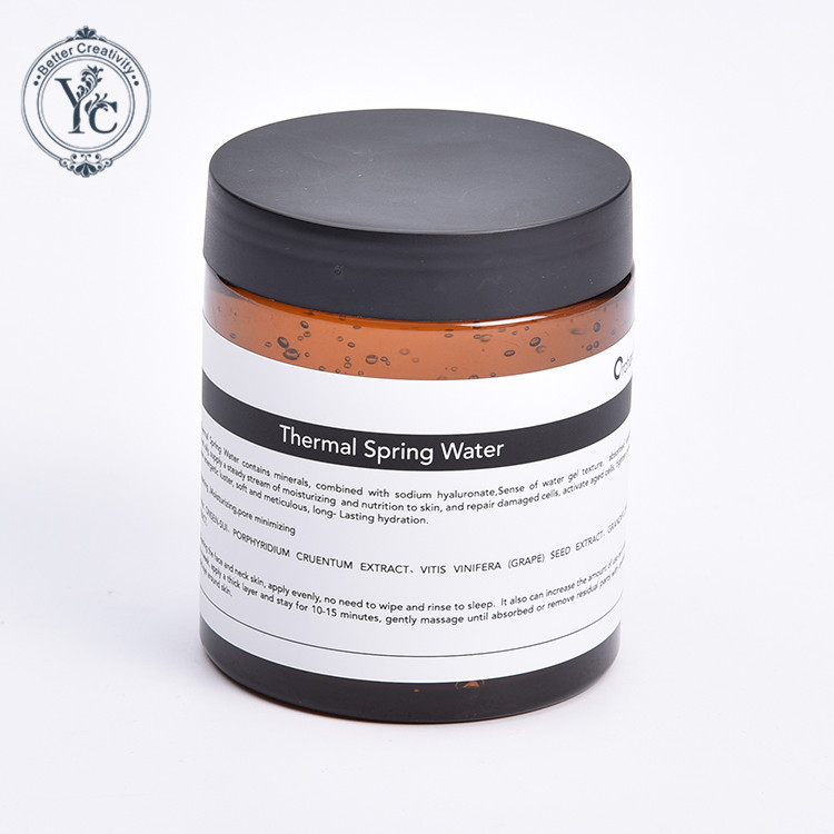 Thermal Spring Water Mask