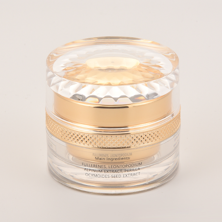 Fullerene Golden Anti-aging Night Cream